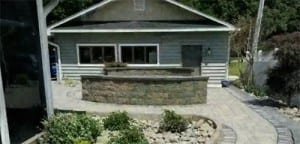 Hardscape services in Southern MD