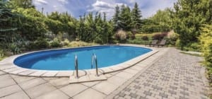 Pool Patio Design charles county