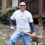 tony madrid landscaping specialist